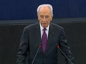 The last of Israel's founding fathers, former Israeli President Shimon Peres dies at 93