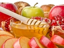Rosh Hashanah 5777. Have a good and sweet year!