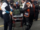 Two killed in shooting attack by Palestinian terrorist in Jerusalem