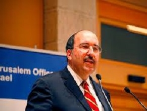 Dore Gold, Israel's top foreign policy official, resigns