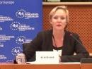 AJC Transatlantic Institute calls on European Parliament to condemn next week Iran's Human Rights abuses and Holocaust deni