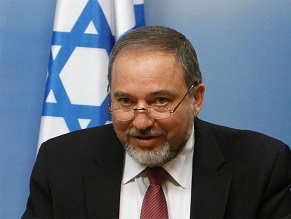 Israeli Defense Minister Lieberman warns Hamas it will not survive another attack on Israel