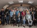 В Могилянке состоялся воркшоп «Иудаика в Украине: профессиональные вызовы»