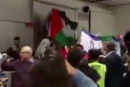 Outrage at violent anti-Israel protest at University College London
