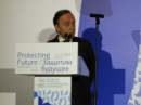 """Conference """"Protecting Future"""" in Moscow"""