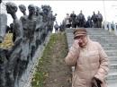 Minsk Commemorates Destruction of Minsk Ghetto