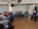 "International Youth Forum ""I'm a Leader!"" in Kazakhstan"