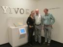 Украинская ассоциация иудаики налаживает сотрудничество с Институтом еврейских исследований YIVO