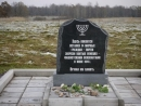 Grave of 14 Jewish WWII victims revealed Near Pskov
