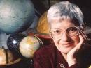 Умерла открывшая темную материю астроном Вера Рубин