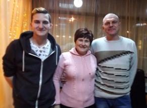 140 Ukrainian olim land in Israel on 'Freedom Flight'