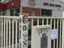 School near Paris daubed with anti-Semitic slogans