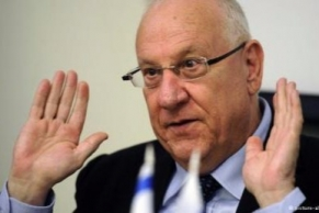Israel's President Rivlin against meeting of Israeli politicians with European extreme-right parties