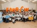 EnerJew Grand Seminar in Kyiv Inspires Enthusiasm
