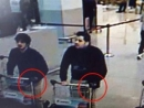 Suicide-bombers at Brussels Airport wanted to kill Jews