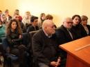 День памяти в еврейской общине Черногории