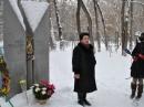 Память жертв Холокоста почтили в Армении