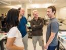 Марк Цукерберг выделил $50 млн на медицинские исследования