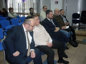 Union of Belarusian Jewish Public Associations and Communities to meet in April