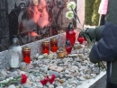Baltic Death March Victims Remembered in Kaliningrad