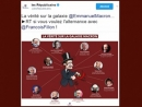 Anti-Semitic caricature published by France's center-right party sparks outrage