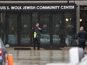 Wave of bomb threats against Jewish community centers continues in the US, hits also Canada