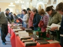 "Russia:""Jewish Book Day"" a Success in Petersburg"