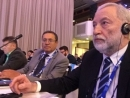 Plenary Assembly of the World Jewish Congress in New York