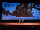 Jewish Film Festival Opens in Moscow