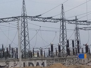 Israel in talks with Egypt and EU member states over Gaza electricity crisis