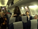 El Al is prohibited to ask a passenger to move seat because of her gender