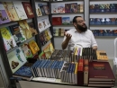 Russian Jewish Publishing House Presents at Jerusalem Book Fair
