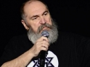 Anti-Semitic Greek comedian has central role in play to be staged in ancient theater of Epidaurus
