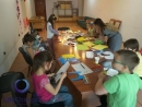 Summer Vacation for Ukraine's Disadvantaged Families