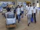 В Израиле приземлились 450 репатриантов из Украины