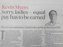 Sunday Times Editor apologises for publishing anti-Semitic column