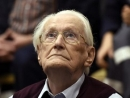 """German prosecutors say """"bookkeeper of Auschwitz"""" fit for prison"""
