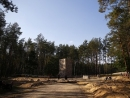 Moscow 'disappointed' over exclusion from Sobibor museum project