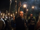 Sharansky, Yad Vashem express concern over anti-Semitism demonstrated in Charlottesville neo-Nazi rally