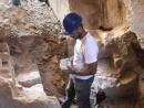 В Израиле археологи нашли 2000-летний завод каменной керамики