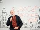 European Camp begins work in Lviv