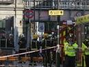 Jewish community in Britain warned to be vigilant following terrorist attack in London underground