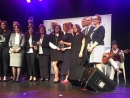 Sources of Tolerance project receives award from Austrian Ministry of Foreign Affairs