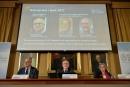 Евреи – лауреаты Нобелевской премии по физике