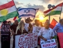 The Israeli people has a 'deep, natural, longstanding' sympathy for the Kurdish people