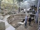 Израильские ученые обнаружили новые участки Стены плача