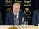 US Mideast Special Envoy Greenblatt to Palestinians: No negotiations until Hamas commits to non-violence