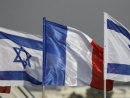 'France's support for the security of Israel is constant, unwavering and unconditional'