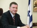 Edelstein concerned about Polish bill denying restitution th Holocaust survivors