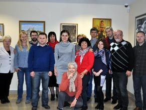 В Кривом Роге состоялся Всеукраинский семинар музееведов